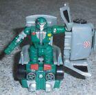 Transformers Spy Changers X-BRAWN Universe RID spychangers