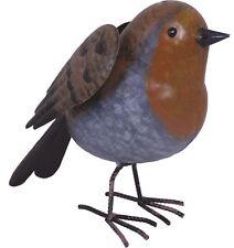 Ornamental Garden Decorative Robin - Bird Ornament