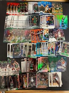 Lot Of 1,150 PAUL PIERCE Premium Base Cards NBA BASKETBALL NO INSERTS or Rookies
