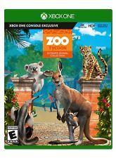 Zoo Tycoon - Ultimate Animal Collection [Microsoft Xbox One XB1, Raise Animals]