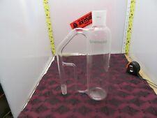 Chemglass Continuous Liquid Liquid Extractor 4550 2440 Distillation 2v 1