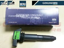 FOR PORSCHE CAYENNE 955 S TURBO 4.5 1 GENUINE BERU IGNITION COIL PACK STICK 02-