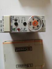 TRM 88893003 Crouzet Temporizzatore multifunzione 24-240 volt