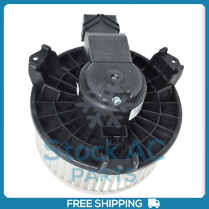 New A/C Blower Motor for Toyota Corolla 2009-13, Matrix 2009-14, Rav4 2006-16