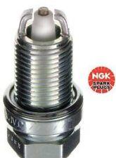 NGK BKR6EKUE Spark Plug  (Single Plug)