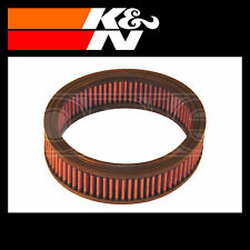 K&N E-2601 High Flow Replacement Air Filter - K and N Original Performance Part