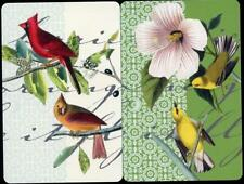 BIRD SWAP CARDS VERY BEAUTIFUL THEME X2 (BRAND NEW) CARDS