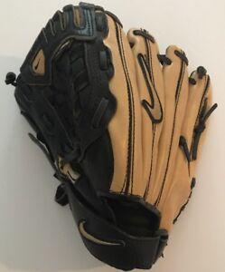 Nike Baseball Glove Diamond Elite Edge. 11 Inches. L-H Thrower