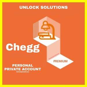 Chegg 3 Unlocks for 0.99 dollars (0-1 hour)