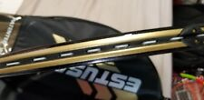Estusa Pro Legend classic Pro grip 4 1/2 new rare
