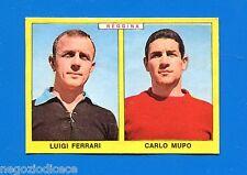 CALCIATORI PANINI 1966-67 - Figurina-Sticker - FERRARI-MUPO REGGINA -Rec