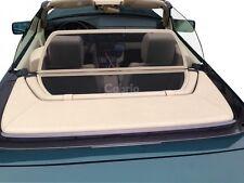 Mercedes Benz SL R129 Wind Deflector | Beige | 1989 - 2001 | Restrictor | Screen