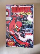 MARVEL MANIA n°1 1995 Spider Man Marvel Italia [G492]