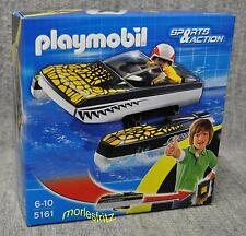 Playmobil 5161 Croc Speeder Click&Go ClickRiders Sports & Action Neu