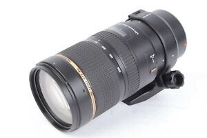 Tamron SP 70-200mm f/2.8 Di USD (A009) Zoom Lens for Sony/Minolta A-Mount #P0654