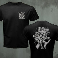 US Military Combat Diver Special Forces T-shirt