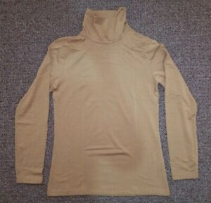 Uniqlo Heattech extra warm jumper, new with tags