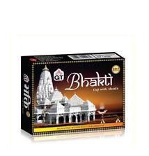 GT Bhakti Masala, Sambrani Cup With Masala Cup Hindu Puja meditation Yoga 12 pic