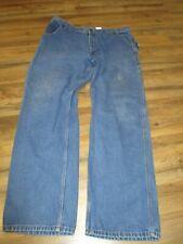 Key Workwear Jeans 40 x 34  Original Fit Carpenter