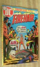DC Showcase 86 Firehair Comic Book