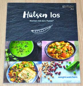Weight Watchers Kochbuch Hülsen Los 0 Punkte Kochen Zero Küche SmartPoints 2018