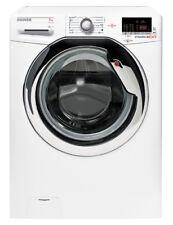 Hoover Dynamic Next DXOC4 37AC3 Frontlader-Waschmaschine - bis 7 kg, 1300 U/min, Weiß