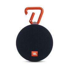 JBL Clip 2 Portable Wireless Bluetooth Speaker - Blue