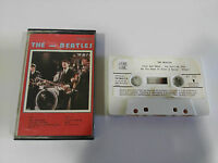 THE BEATLES EXITOS HITS CINTA TAPE CASSETTE STAR LINE SPANISH EDITION 1984