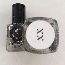 CLAIRE'S Cirque Nail Polish, Rainbow Confetti Glitter, XX Mini