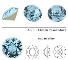 Original SWAROVSKI 1088 XIRIUS Chaton Kristalle Strass Steine * Farben & Größen