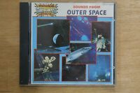 No Artist  ‎– Spectacular Sound Effects - Sounds From Outer Space   (C224)