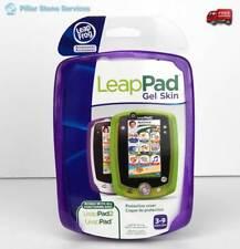 LeapFrog LeapPad 2 Gel Skin,Protective Cover Purple Sparkle (LeapPad 1/2/2P)