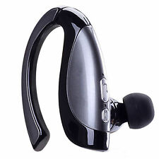 Bluetooth Wireless Headset Noise Cancelling Earbud With Mic for iPhone