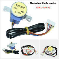 Replacement GSP-24RW-02 Swinging Blade Motor Spare Parts for LG Air Conditioner