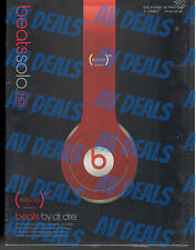 Beats by Dr. Dre Solo HD High Definition On-Ear Headphones w/ ControlTalk Red