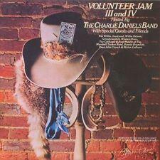 Volunteer Jam, Vol. 3-4 by Various Artists (CD, May-2010, Ais)