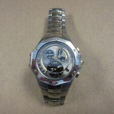 Seiko Men's Kinetic Coutura Two-Tone Men's Watch 7L22-0AL0