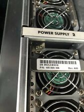 Brocade 23-0200006-03 1000W Power Supply EMC 100-069-106 for 48000 Director