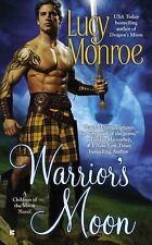 Warrior's Moon (A Children of the Moon Novel)