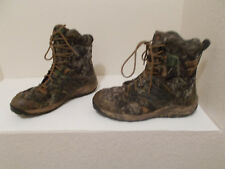 CABELAS DRY PLUS SCENT ELIMINATOR WATERPROOF THINSULATE ULTRA HUNTING BOOTS 10