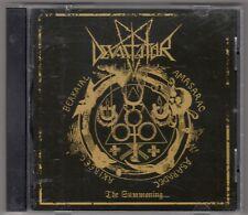 DEVASTATOR - the summoning CD