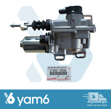 GENUINE NEW TOYOTA CLUTCH ACTUATOR ASSY FOR VERSO AURIS COROLLA 31360-12030