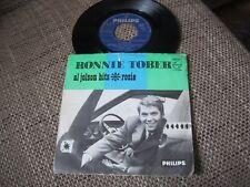 Ronnie Tober-Al Jolson Hits/Rosie333886Dutch(Holland)1968?Vinyl nahe sehr gut