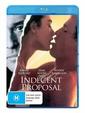 Indecent Proposal (Blu-ray, 2009)
