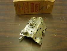 NOS OEM Ford 1956 Fairlane 4 Door Rear Door Latch + Station Wagon