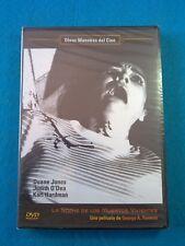DVD Original La noche de los muertos vivientes (Precintado) - LB1128
