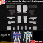 ROS-21 filler Upgrade Set Kit for Transformer Kingdom Leader Ultra Magnus 19PCS