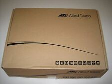 ALLIED TELESIS 16-Port Managed Switch