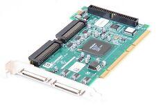 TARJETA SCSI ADAPTEC 39160 ULTRA160 PCI 64 BITS