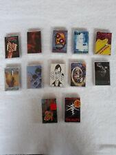 RARE  Late 1990's Doom Heavy Metal Alt.Rock Cassette  Sealed Lot of 12